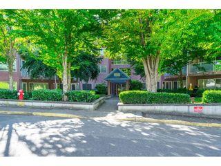 "Photo 1: 312 2855 152 Street in Surrey: King George Corridor Condo for sale in ""Tradewinds"" (South Surrey White Rock)  : MLS®# R2616534"