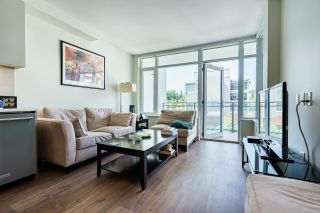 """Photo 9: 503 258 NELSON'S Court in New Westminster: Sapperton Condo for sale in """"THE COLUMBIA"""" : MLS®# R2611944"""