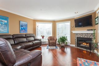 """Photo 7: 307 15941 MARINE Drive: White Rock Condo for sale in """"THE HERITAGE"""" (South Surrey White Rock)  : MLS®# R2408083"""