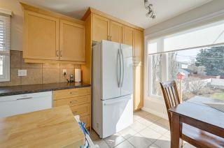 Photo 16: 10907 152 Street in Edmonton: Zone 21 House for sale : MLS®# E4236801