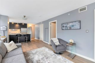 """Photo 6: 505 1009 HARWOOD Street in Vancouver: West End VW Condo for sale in """"MODERN"""" (Vancouver West)  : MLS®# R2536507"""