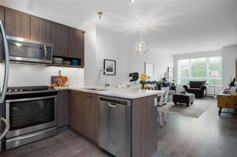 FEATURED LISTING: 312 - 1306 FIFTH Avenue New Westminster
