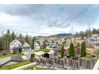 """Photo 34: 4371 MEIGHEN Place in Abbotsford: Abbotsford East House for sale in """"Mountain Village"""" : MLS®# R2546060"""