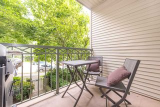 """Photo 12: 206 8495 JELLICOE Street in Vancouver: Fraserview VE Condo for sale in """"RIVERGATE"""" (Vancouver East)  : MLS®# R2072919"""