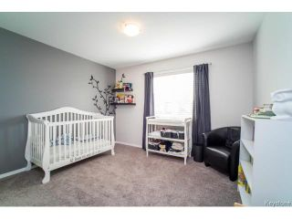 Photo 10: 16 Maple Creek Road in WINNIPEG: Fort Garry / Whyte Ridge / St Norbert Residential for sale (South Winnipeg)  : MLS®# 1419103
