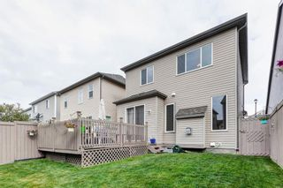 Photo 27: 150 Windridge Road SW: Airdrie Detached for sale : MLS®# A1141508