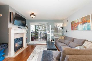 """Photo 4: 205 4238 ALBERT Street in Burnaby: Vancouver Heights Townhouse for sale in """"VILLAGIO ON THE HEIGHTS"""" (Burnaby North)  : MLS®# R2332069"""