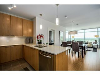 Photo 4: 907 2789 SHAUGHNESSY Street in PORT COQUITLAM: Central Pt Coquitlam Condo for sale (Port Coquitlam)