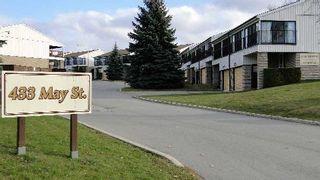 Photo 1: 8 433 May Street in Brock: Beaverton Condo for sale : MLS®# N3089883