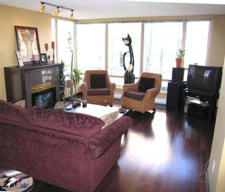 """Photo 3: 301 1405 W 12TH Avenue in Vancouver: Fairview VW Condo for sale in """"THE WARRENTON"""" (Vancouver West)  : MLS®# V649687"""
