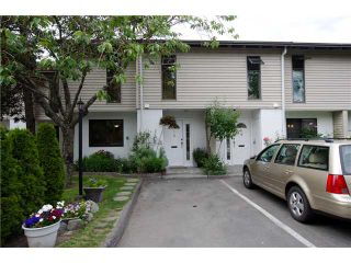 "Photo 21: 5 10900 SPRINGMONT Drive in Richmond: Steveston North Townhouse for sale in ""STEVESTON NORTH"" : MLS®# V1012889"