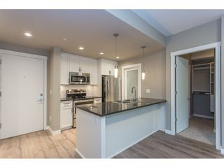 """Photo 5: 104 2238 WHATCOM Road in Abbotsford: Abbotsford East Condo for sale in """"Waterleaf"""" : MLS®# R2260128"""