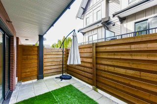 """Photo 20: 111 7180 BARNET Road in Burnaby: Westridge BN Townhouse for sale in """"Pacifico"""" (Burnaby North)  : MLS®# R2551030"""