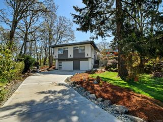 Photo 34: 1542 Athlone Dr in : SE Cedar Hill House for sale (Saanich East)  : MLS®# 886983