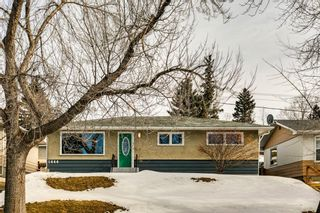 Photo 1: 1444 16 Street NE in Calgary: Mayland Heights Detached for sale : MLS®# A1074923
