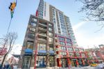 Main Photo: 1201 188 KEEFER Street in Vancouver: Downtown VE Condo for sale (Vancouver East)  : MLS®# R2572739