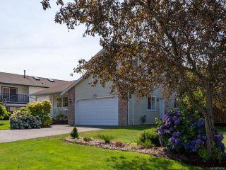 Photo 15: 960 Eastwicke Cres in COMOX: CV Comox (Town of) House for sale (Comox Valley)  : MLS®# 794506