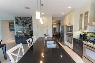 Photo 16: 158 Brookstone Place in Winnipeg: South Pointe Residential for sale (1R)  : MLS®# 202112689