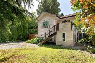 Photo 1: 1736 LANGAN Avenue in Port Coquitlam: Lower Mary Hill House for sale : MLS®# R2592455