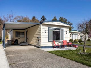 Photo 16: 9371 Trailcreek Dr in Sidney: Si Sidney South-West Manufactured Home for sale : MLS®# 871854