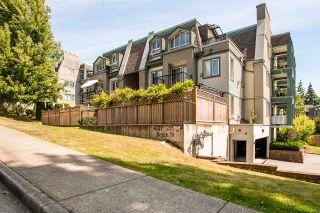 "Photo 23: 87 211 BEGIN Street in Coquitlam: Maillardville Condo for sale in ""FOUNTAIN BLEU"" : MLS®# R2476739"