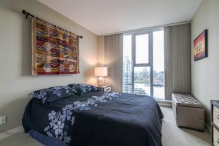 """Photo 13: 2103 583 BEACH Crescent in Vancouver: Yaletown Condo for sale in """"PARK WEST TWO"""" (Vancouver West)  : MLS®# R2361220"""