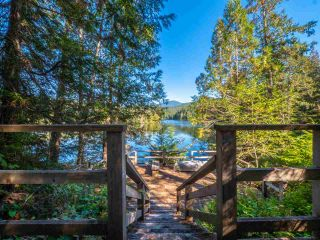 """Photo 29: 13702 CAMP BURLEY Road in Garden Bay: Pender Harbour Egmont House for sale in """"Mixal Lake"""" (Sunshine Coast)  : MLS®# R2485235"""