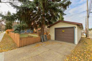 Photo 32: 10802 64 Avenue in Edmonton: Zone 15 House for sale : MLS®# E4265764