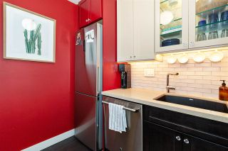 """Photo 3: 212 2920 ASH Street in Vancouver: Fairview VW Condo for sale in """"ASH COURT"""" (Vancouver West)  : MLS®# R2440976"""
