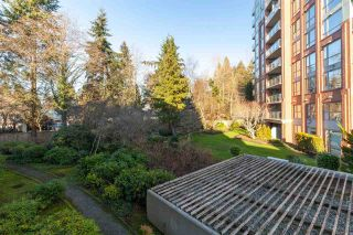 "Photo 22: 203 5683 HAMPTON Place in Vancouver: University VW Condo for sale in ""Wyndham Hall"" (Vancouver West)  : MLS®# R2530043"