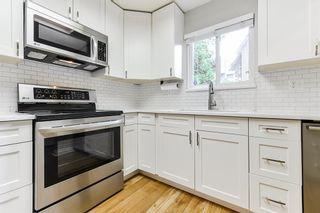 Photo 5: 1 900 17th W Street in North Vancouver: Mosquito Creek Townhouse for sale : MLS®# r2510264