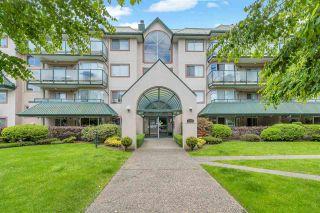"Photo 2: 208 2958 TRETHEWEY Street in Abbotsford: Abbotsford West Condo for sale in ""Cascade Green"" : MLS®# R2589825"
