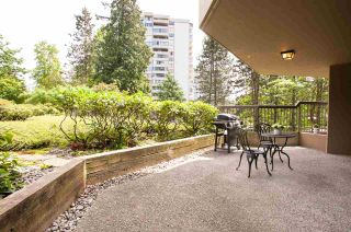 """Photo 16: 204 2041 BELLWOOD Avenue in Burnaby: Brentwood Park Condo for sale in """"ANOLA PLACE"""" (Burnaby North)  : MLS®# R2079946"""