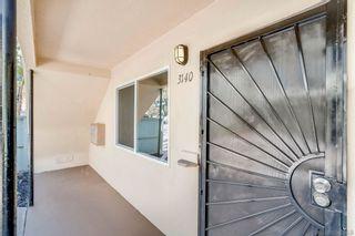 Photo 8: MISSION HILLS Property for sale: 3140-46 Reynard Way in San Diego