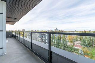 Photo 2: 503 8510 90 Street in Edmonton: Zone 18 Condo for sale : MLS®# E4235880