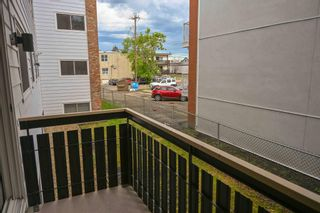 Photo 15: 204 10320 113 Street in Edmonton: Zone 12 Condo for sale : MLS®# E4250245
