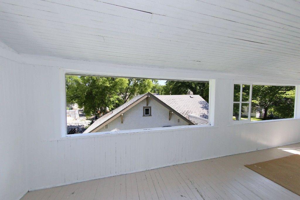 Photo 20: Photos: 604 Ashburn Street in Winnipeg: West End Single Family Detached for sale (West Winnipeg)  : MLS®# 1611072