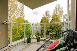 Photo 8: 311 8460 JELLICOE Street in Vancouver: South Marine Condo for sale (Vancouver East)  : MLS®# R2577601