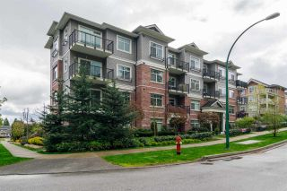 "Photo 19: 308 19530 65 Avenue in Surrey: Clayton Condo for sale in ""WILLOW GRAND"" (Cloverdale)  : MLS®# R2161663"