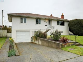 Photo 1: 2820 Richmond Rd in VICTORIA: SE Camosun House for sale (Saanich East)  : MLS®# 783639