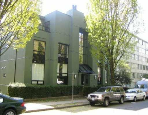 Main Photo: 204 1232 Harwood Street in Vancouver: West End VW Condo for sale (Vancouver West)