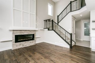 Photo 1: 7294 MORGAN Road in Edmonton: Zone 27 House for sale : MLS®# E4221716
