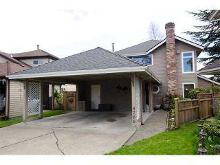 """Photo 1: 4766 CEDAR TREE Lane in Ladner: Delta Manor House for sale in """"CEDAR TREE LANE"""" : MLS®# V1056343"""