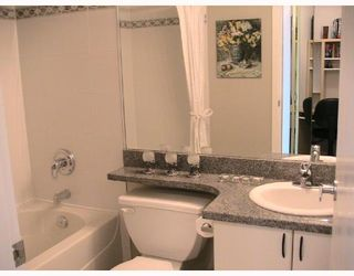 """Photo 6: 1201 2733 CHANDLERY Place in Vancouver: Fraserview VE Condo for sale in """"RIVER DANCE"""" (Vancouver East)  : MLS®# V673302"""