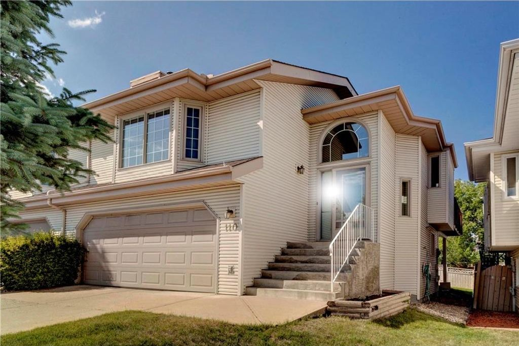 Main Photo: Photos: 110 MILLBANK Hill(S) SW in Calgary: Millrise House for sale : MLS®# C4125584