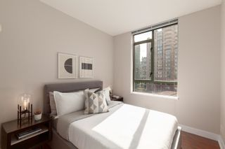Photo 13: 602 1238 BURRARD STREET in Vancouver: Downtown VW Condo for sale (Vancouver West)  : MLS®# R2612508