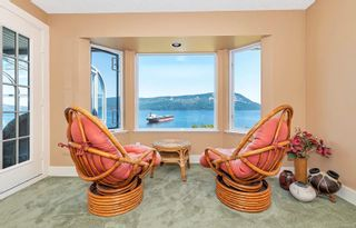 Photo 25: 501 Marine View in : ML Cobble Hill House for sale (Malahat & Area)  : MLS®# 883284