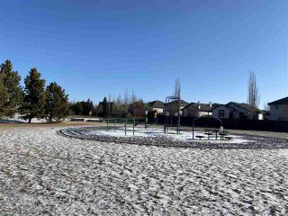 Photo 34: 1616 TOMPKINS Wynd NW in Edmonton: Zone 14 House for sale : MLS®# E4234980