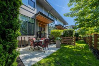 """Photo 40: 33 2687 158TH Street in Surrey: Grandview Surrey Townhouse for sale in """"Jacobsen"""" (South Surrey White Rock)  : MLS®# R2588821"""