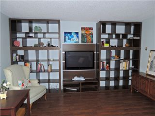 Photo 6: 508 LEHMAN PL in Port Moody: North Shore Pt Moody Townhouse for sale : MLS®# V1023491